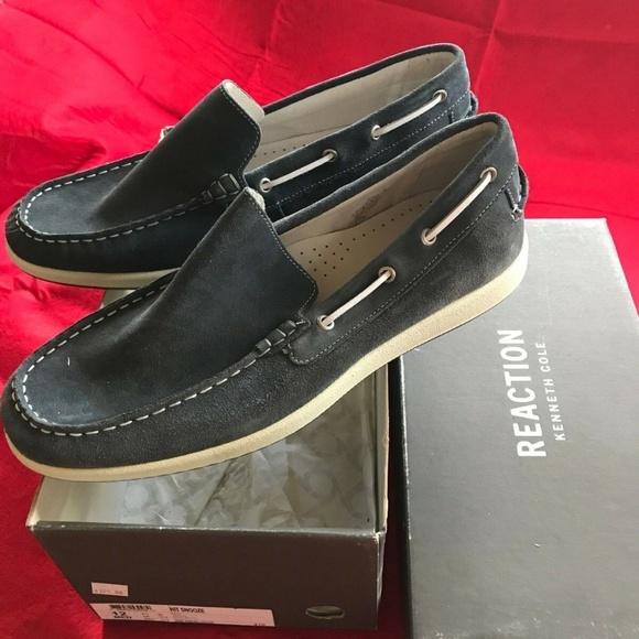 Kenneth Cole Reaction Other - REACTION KENNETH COLE MEN DRIVING Loafers Sz46/13